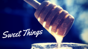 Sweet Things Recipes